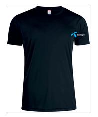 NW Basic Active t-skjorte dame