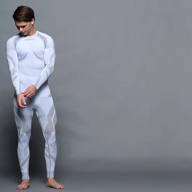Evolution trøye herre