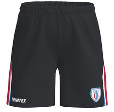 Spark shorts herre
