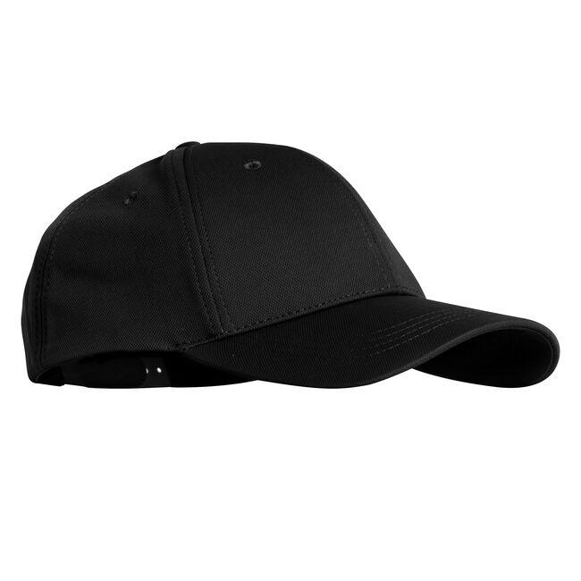 Podium caps