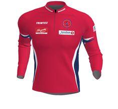 Trail Shirt LS Jr