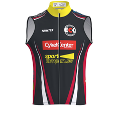 Elite Lightweight cycling vest junior