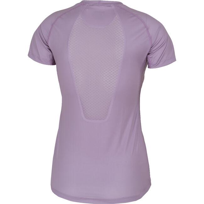 Fast t-skjorte dame