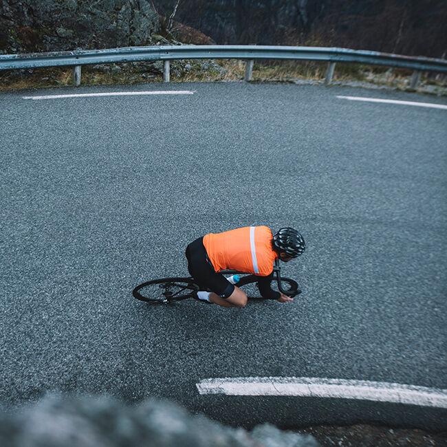 Pro ultralight sykkelvest herre