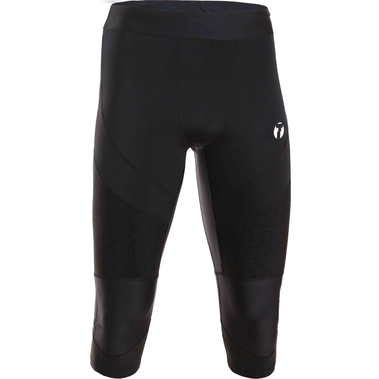 Trail 3/4 tights herre