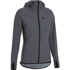 Luxor hoodie dame