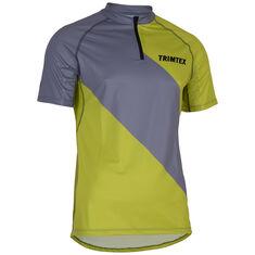 Trail t-skjorte herre