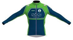 Team sykkeljakke