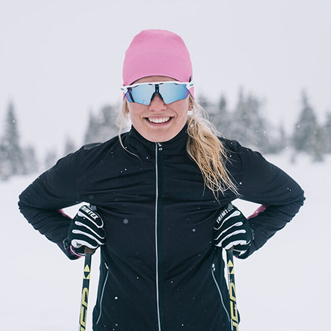 Element Plus skijakke dame