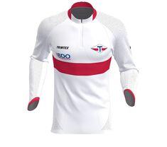 Speed O-Shirt LS Jr