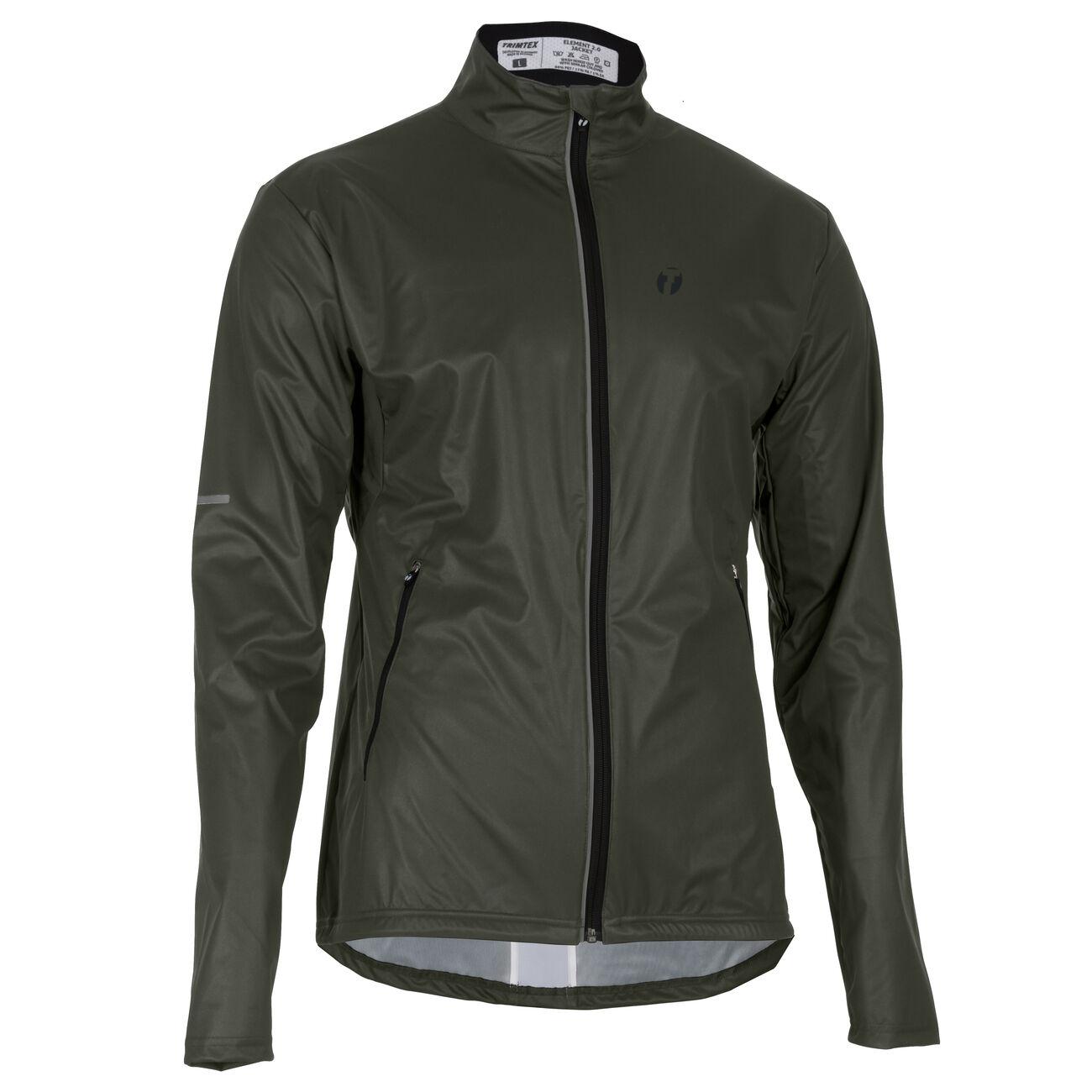 Element 2.0 training jacket men's