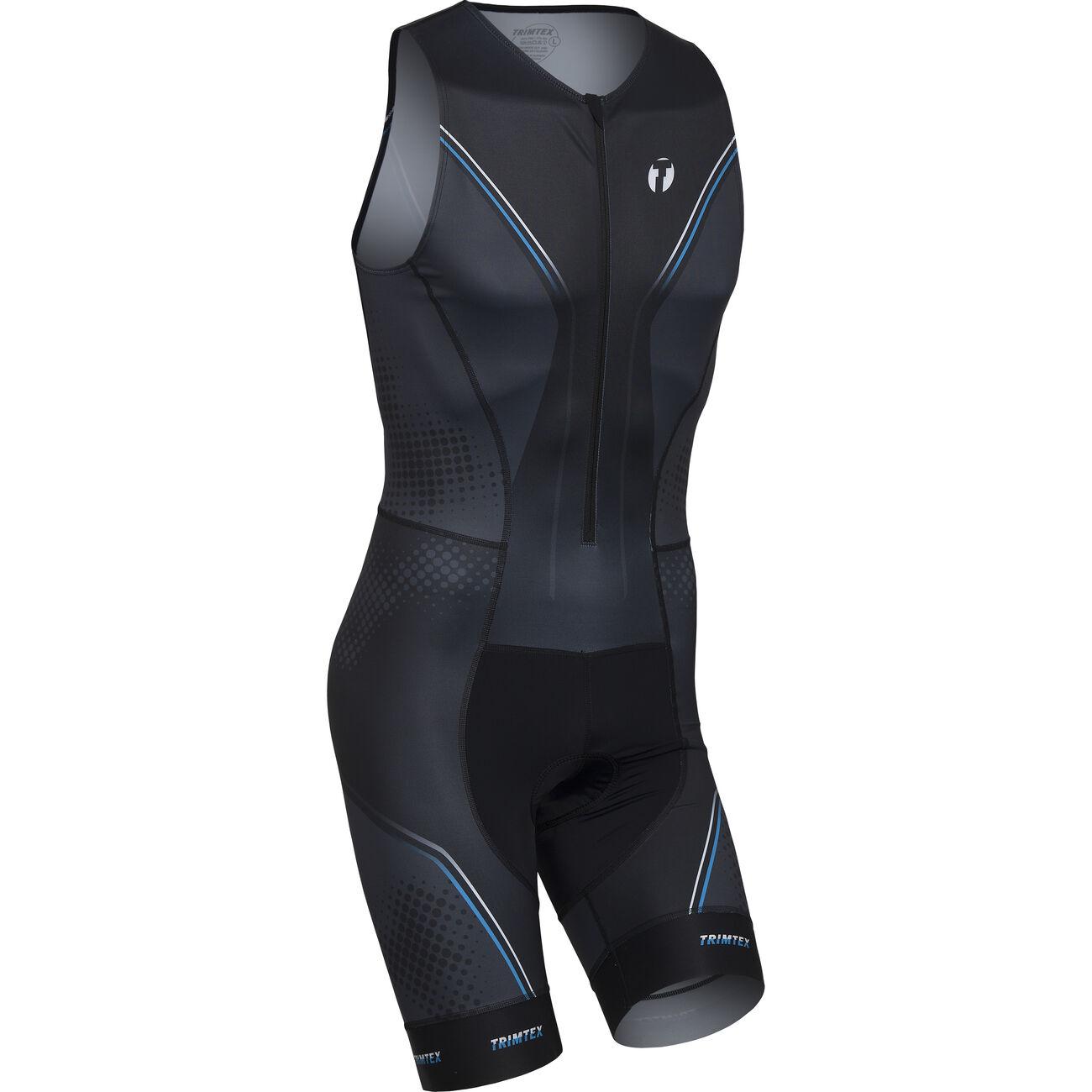 Triathlon skinsuit herre