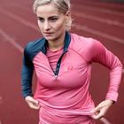 Run Zipp treningsgenser dame