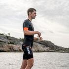 Pro Triathlon speedsuit herre