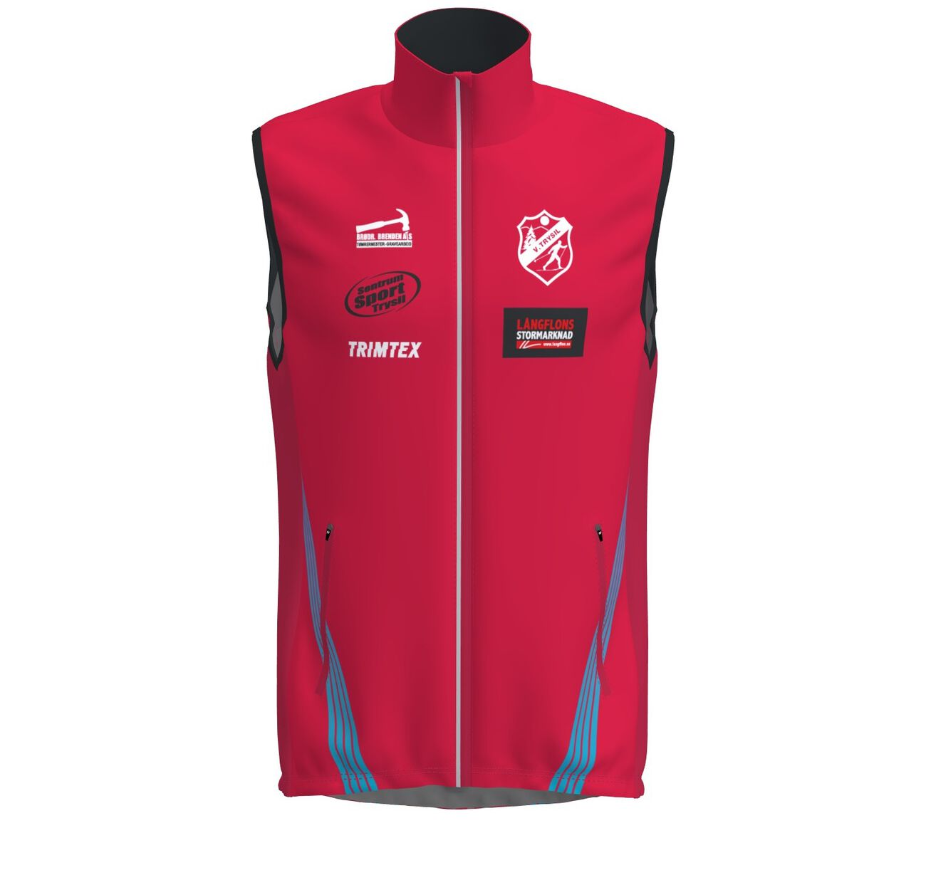 Ambition skivest junior