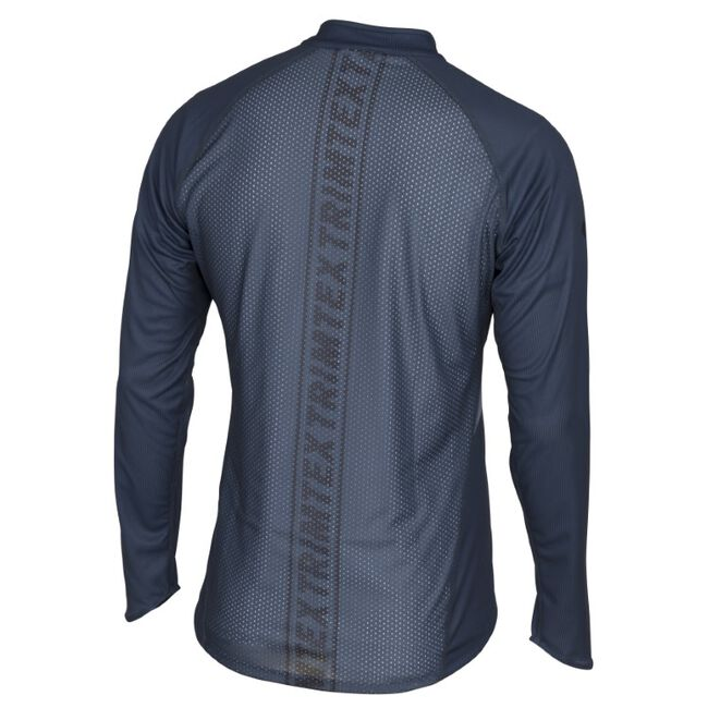 Rapid 2.0 orienteering shirt LS junior