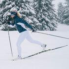 Pulse skibukse dame