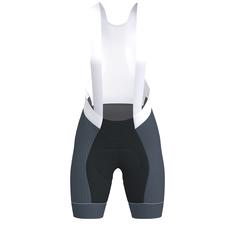 Aero 2.0 Bib sykkelshorts dame