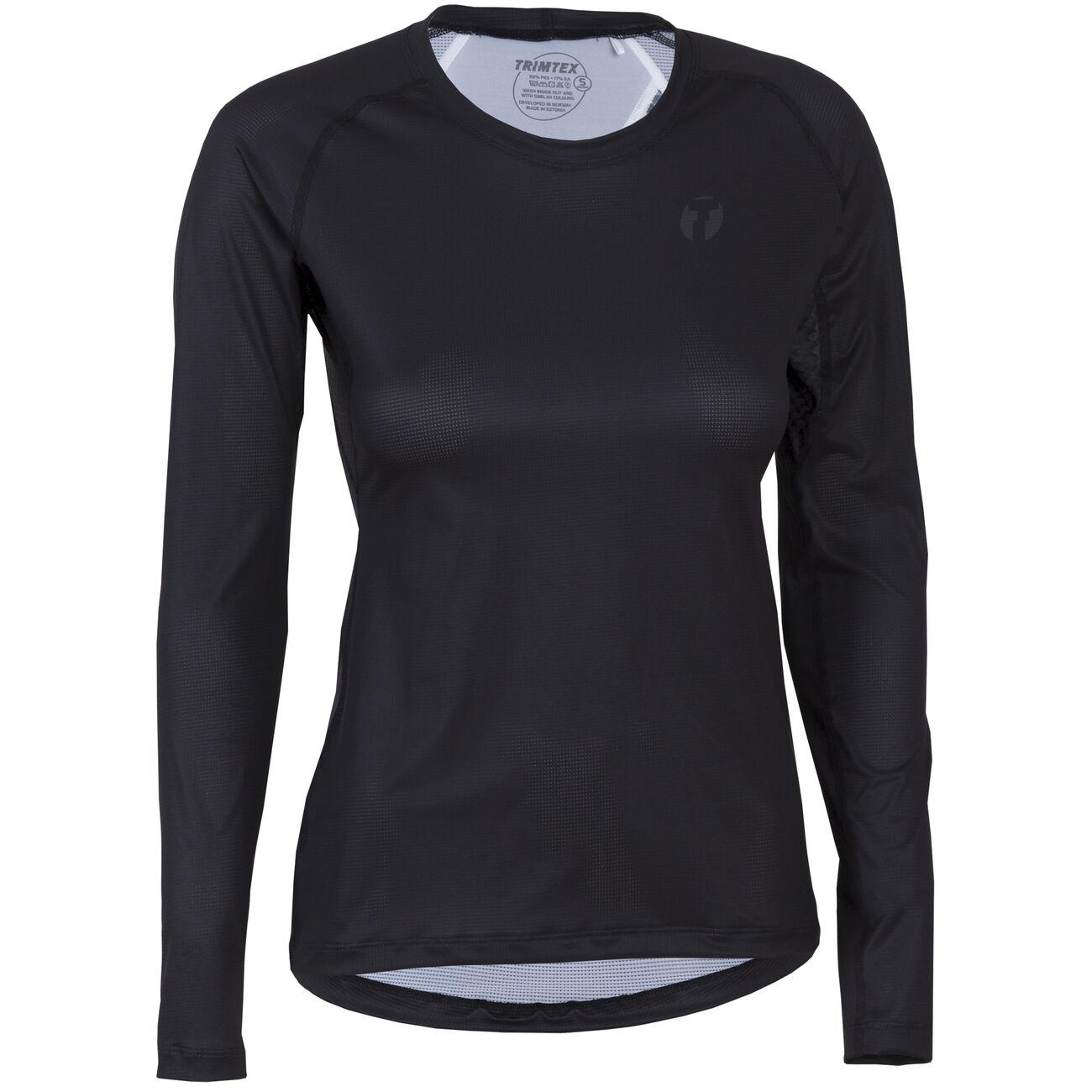 Fast T-Shirt LS Women