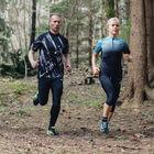 Trail tights herre