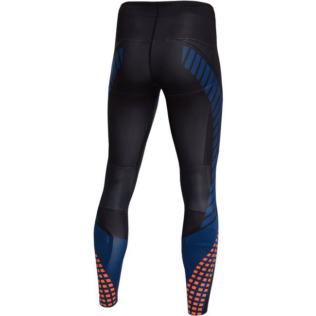 Compress konkurransetights herre - Revised