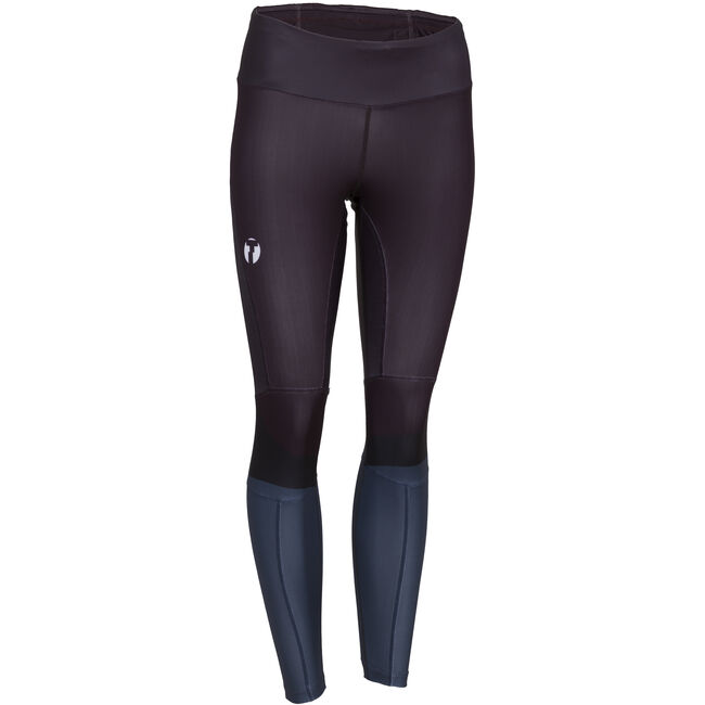 Compress tights dame - Revised