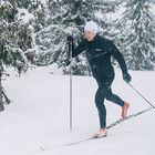Pulse skijakke herre