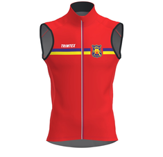 Team Mircro sykkelvest junior