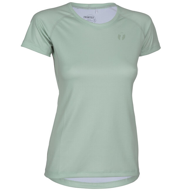 Run Re:Mind t-skjorte dame