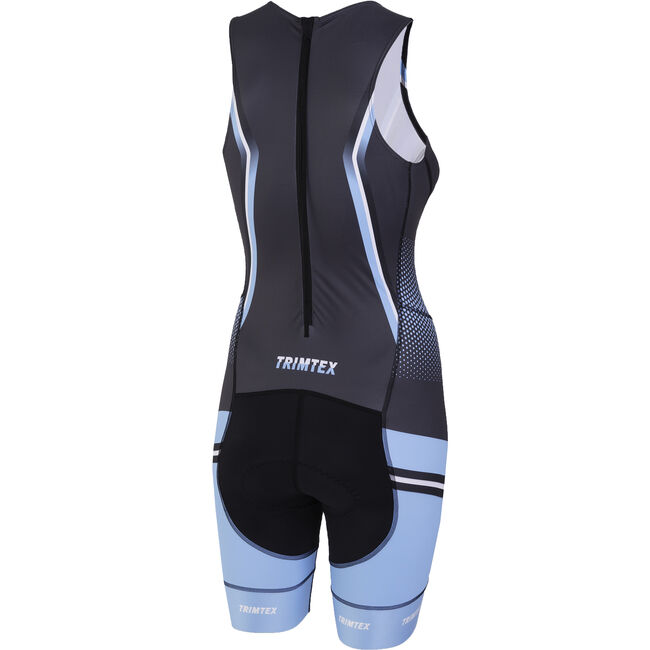 Triatlon ITU skinsuit dame