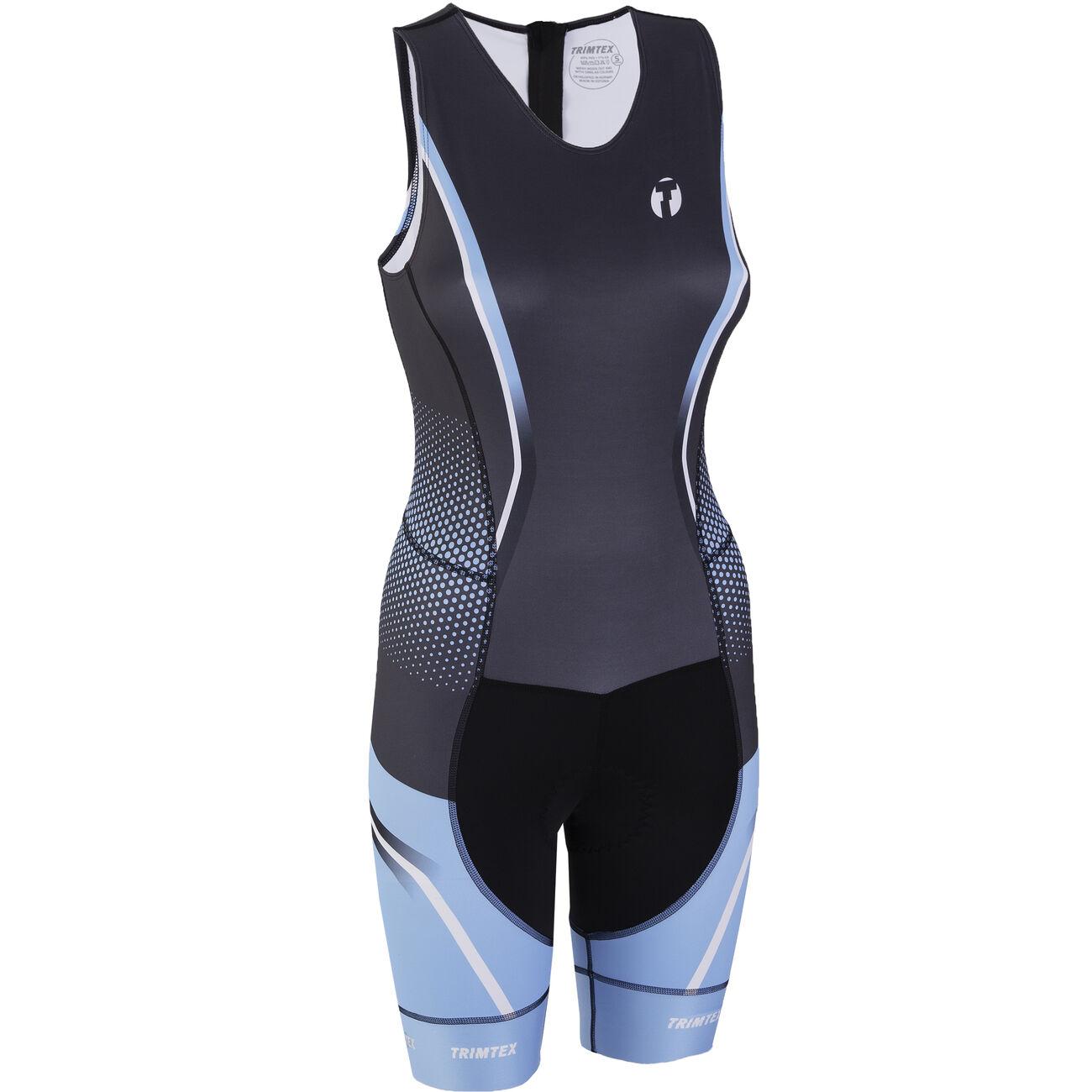 Triatlon ITU skinsuit dame