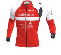 Elite lightshell RS-Jakke junior