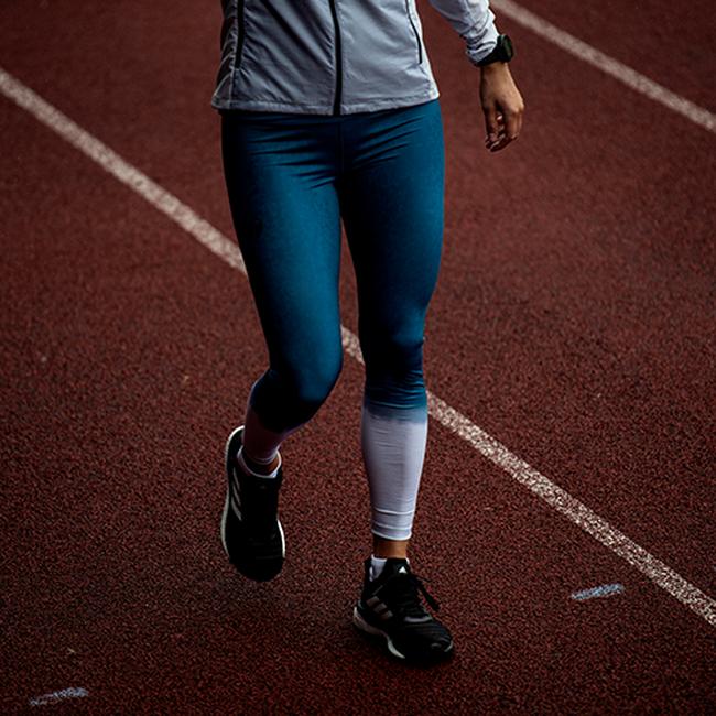 Run 2.0 tights dame