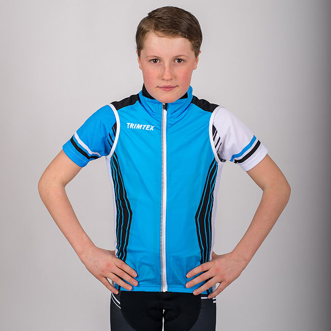 Team Micro sykkelvest junior