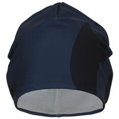 Bi-Elastic Cap Steel Blue / Black 56
